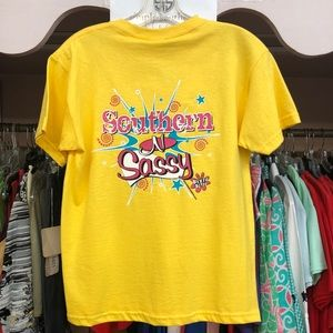 Other - Dixie Divas Shirt